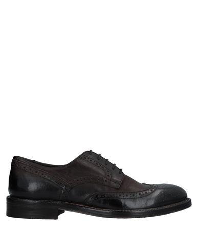 Zapatos con descuento Zapato De Cordones Savio Barbato Hombre - Zapatos De Cordones Savio Barbato - 11535453OI Café