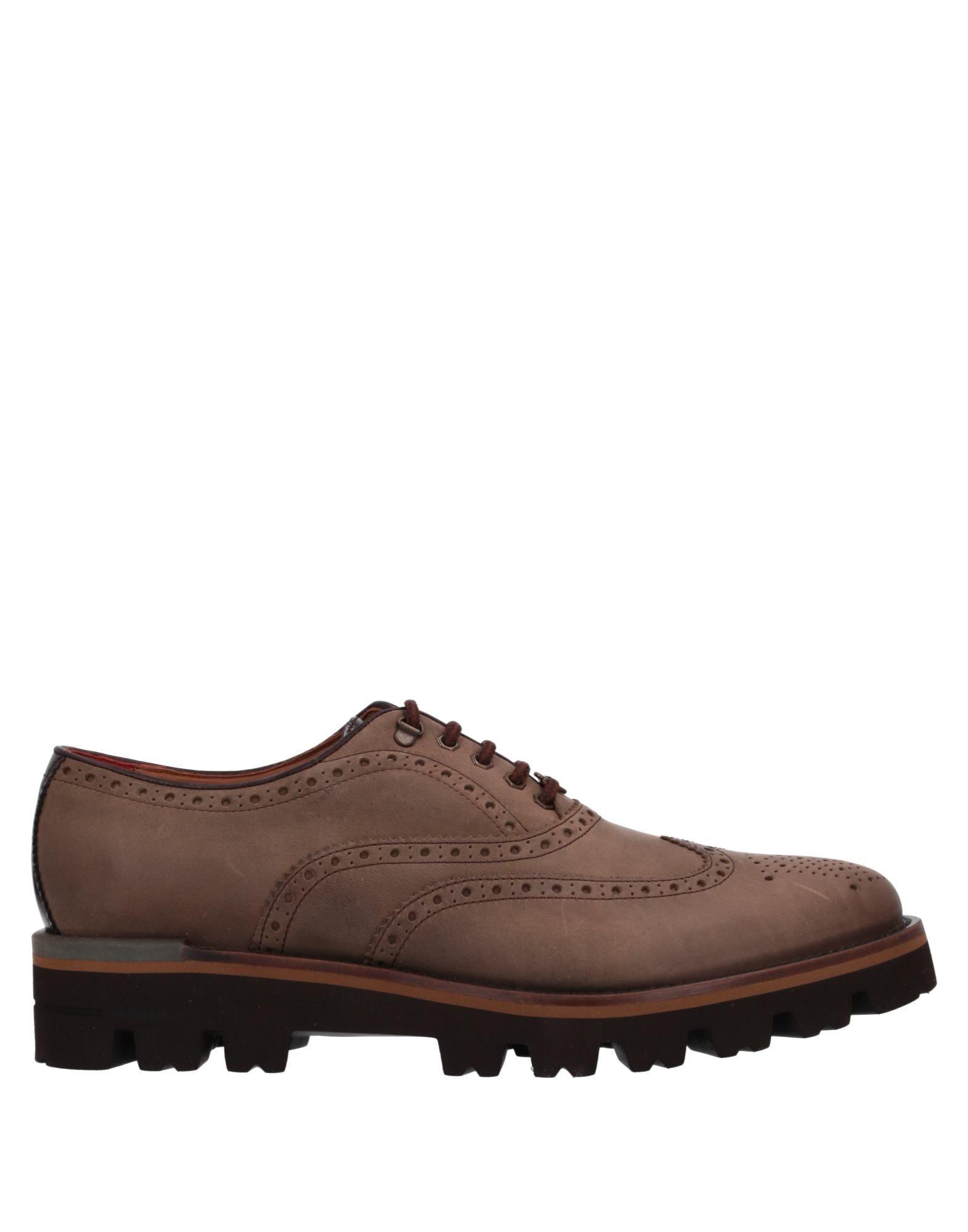 Rabatt echte Schuhe Brimarts Schnürschuhe Herren  11535456DQ
