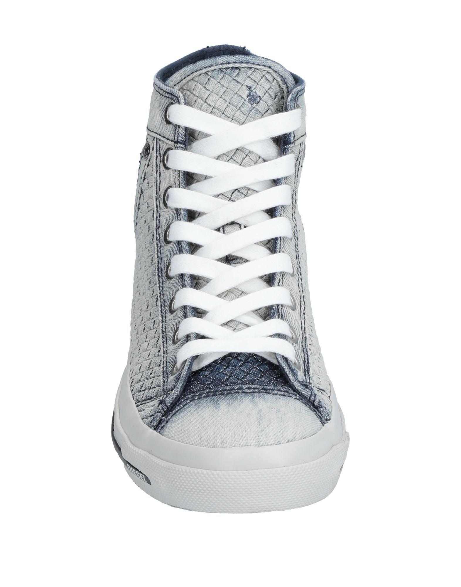 Gut um billige Schuhe zu 11535465LL tragenDiesel Sneakers Damen  11535465LL zu e88a7b