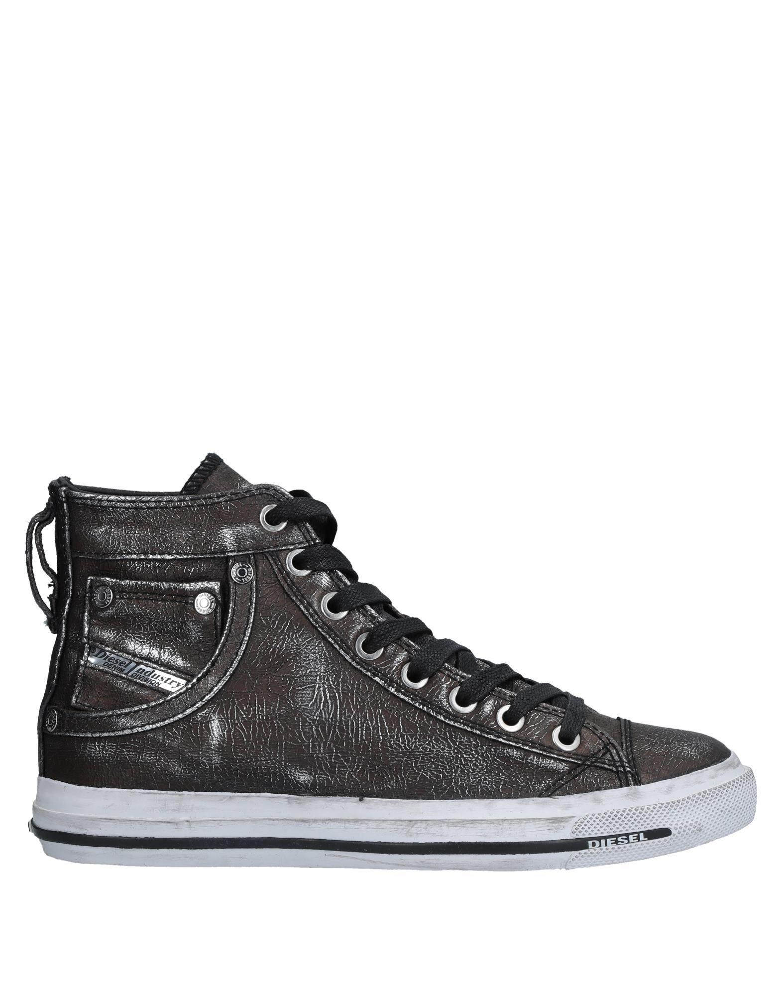 Gut um billige Schuhe zu tragenDiesel Sneakers Damen  11535471MQ