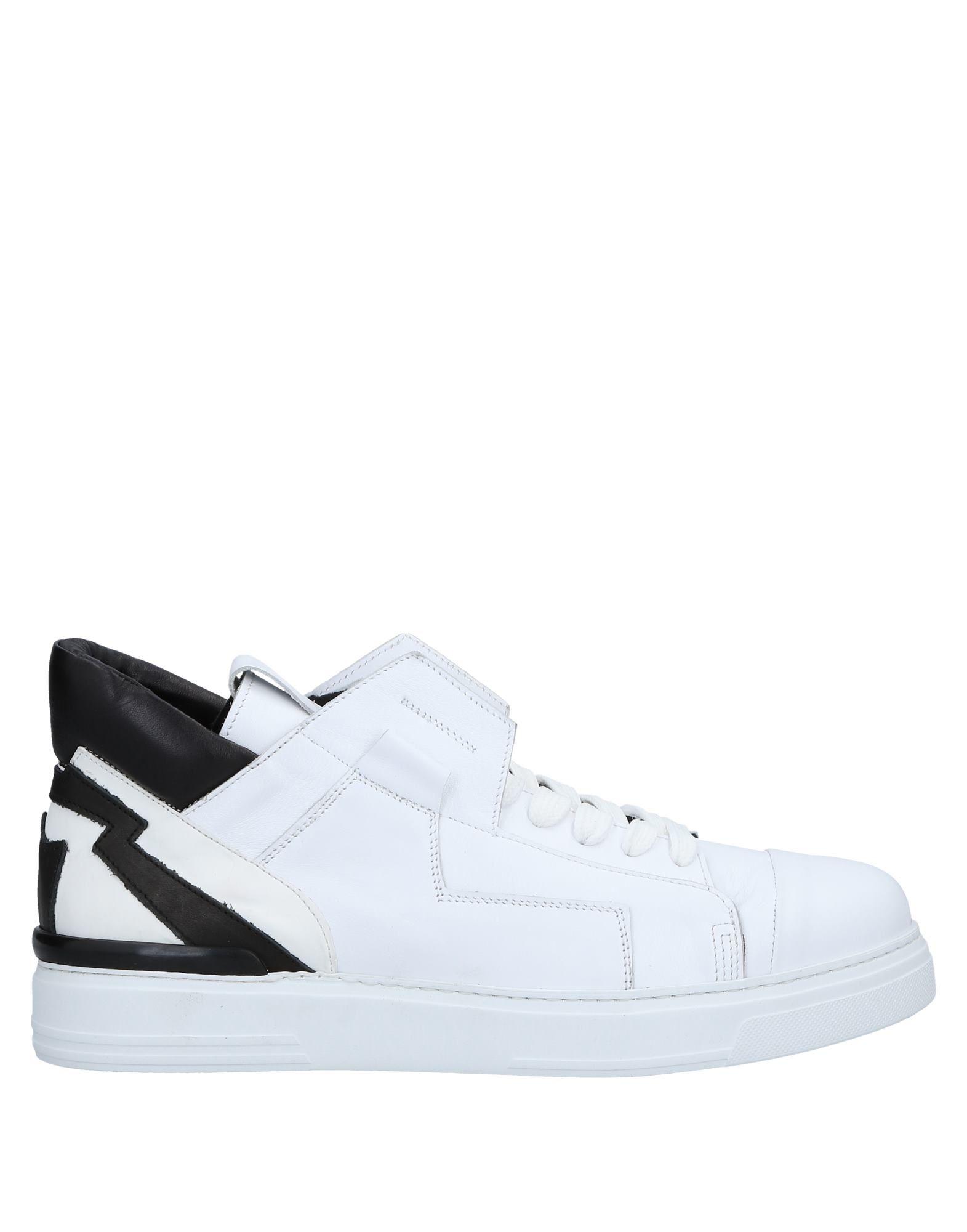 Rabatt echte Schuhe Savio Barbato Sneakers Herren  11535473NC