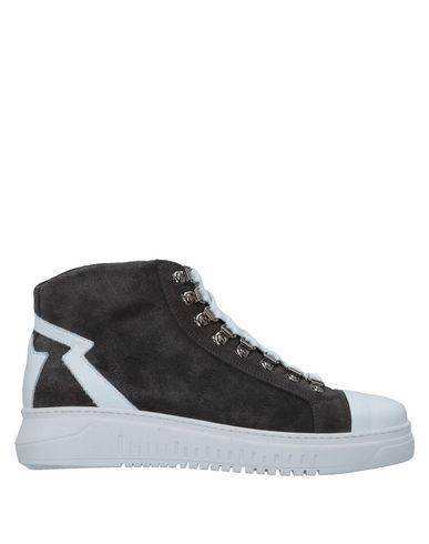 Zapatos con descuento Botín Savio Barbato Hombre - Botines Savio Barbato - 11535481UQ Plomo
