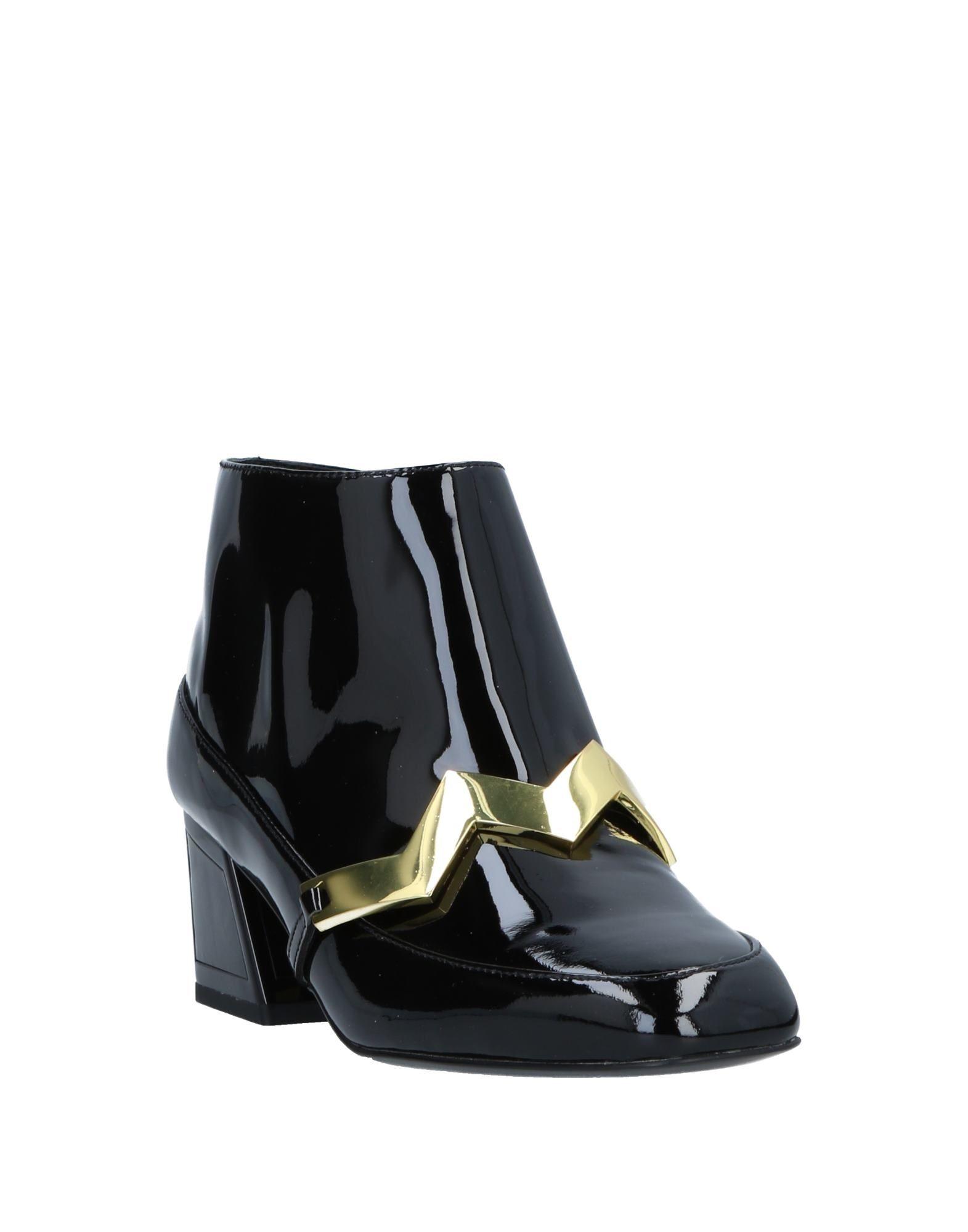 Kat Maconie aussehende Stiefelette Damen  11535483VBGut aussehende Maconie strapazierfähige Schuhe bea5e6