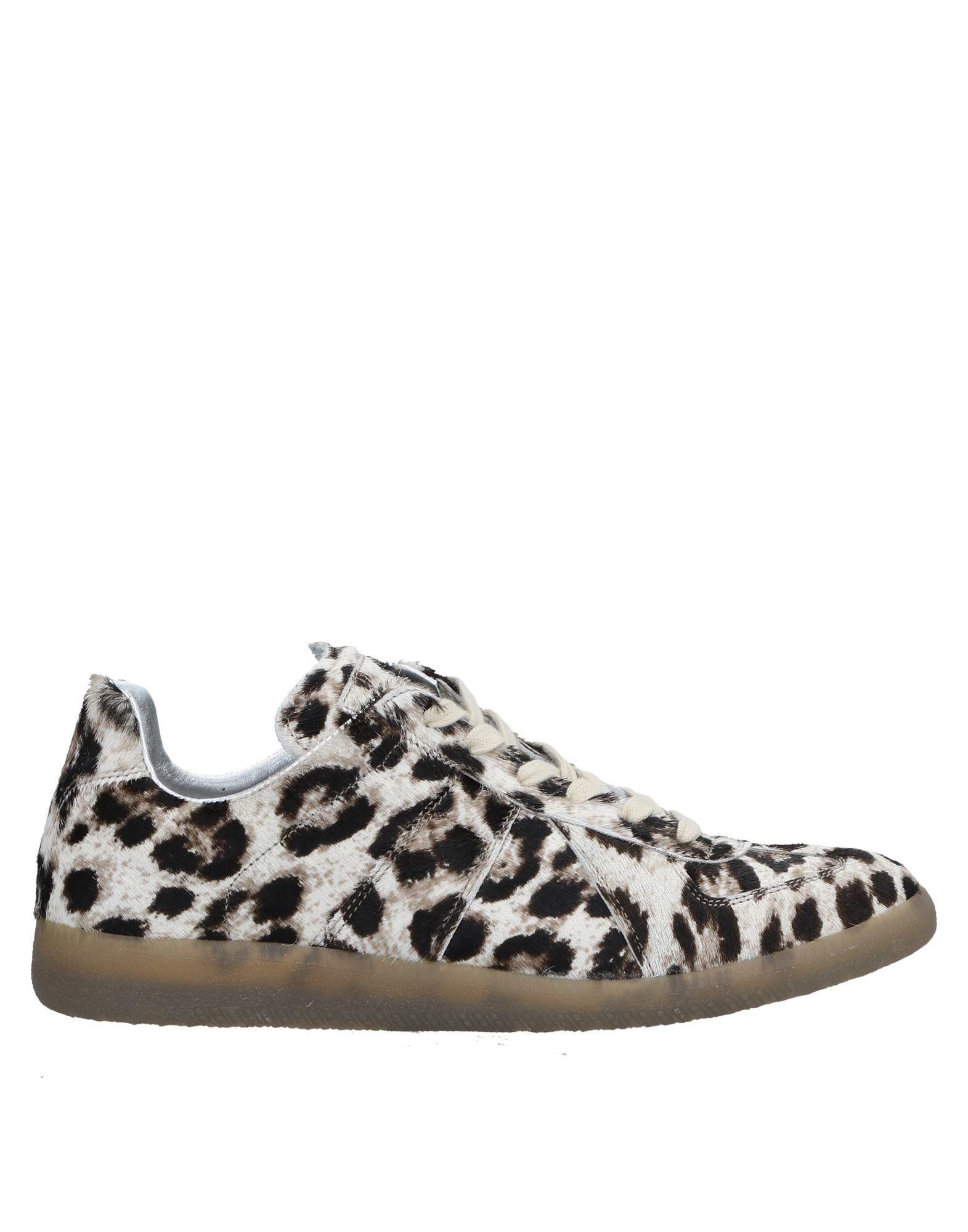 Sneakers Maison Margiela Donna - 11535484LU