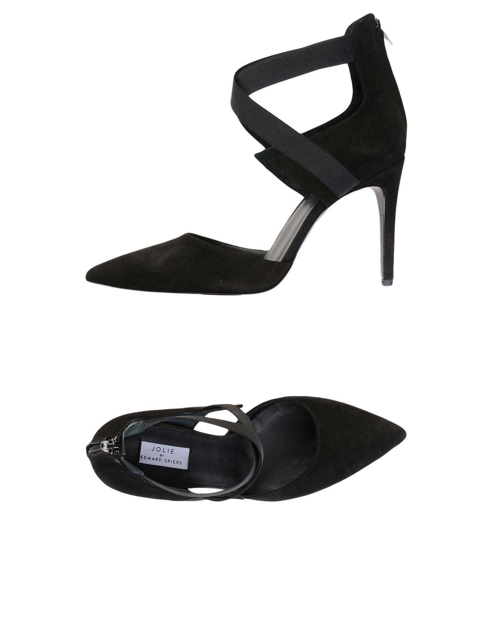 Jolie By Schuhe Edward Spiers Pumps Damen  11535485AN Heiße Schuhe By 1ec329