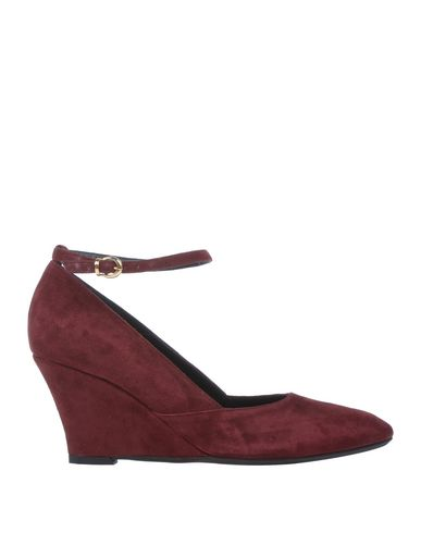 Escarpins Allison Bordeaux Escarpins Bordeaux Bordeaux Allison Escarpins Allison Allison 6FBwTqT