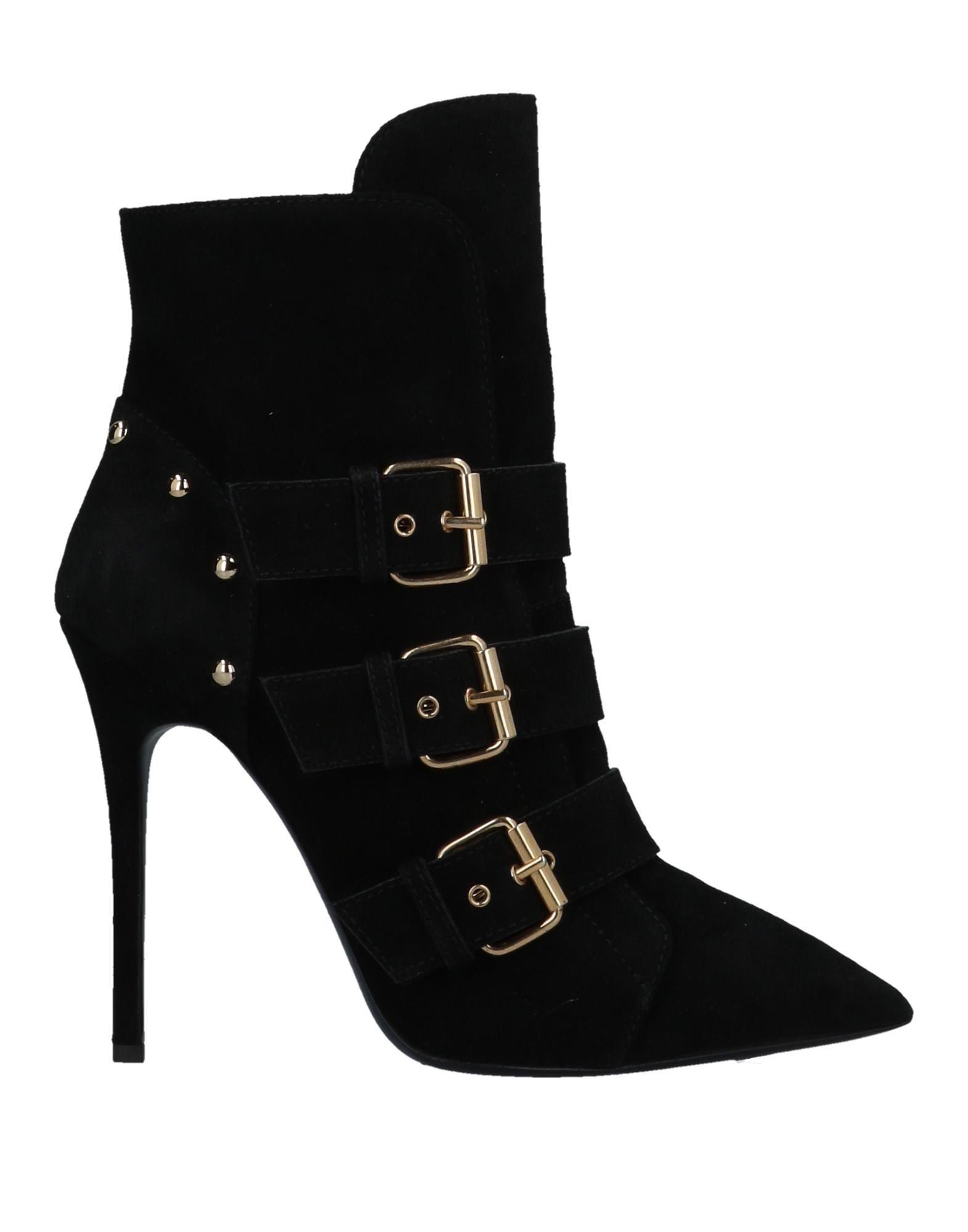 Giuseppe Zanotti Stiefelette Damen  11535490PFGünstige gut aussehende Schuhe