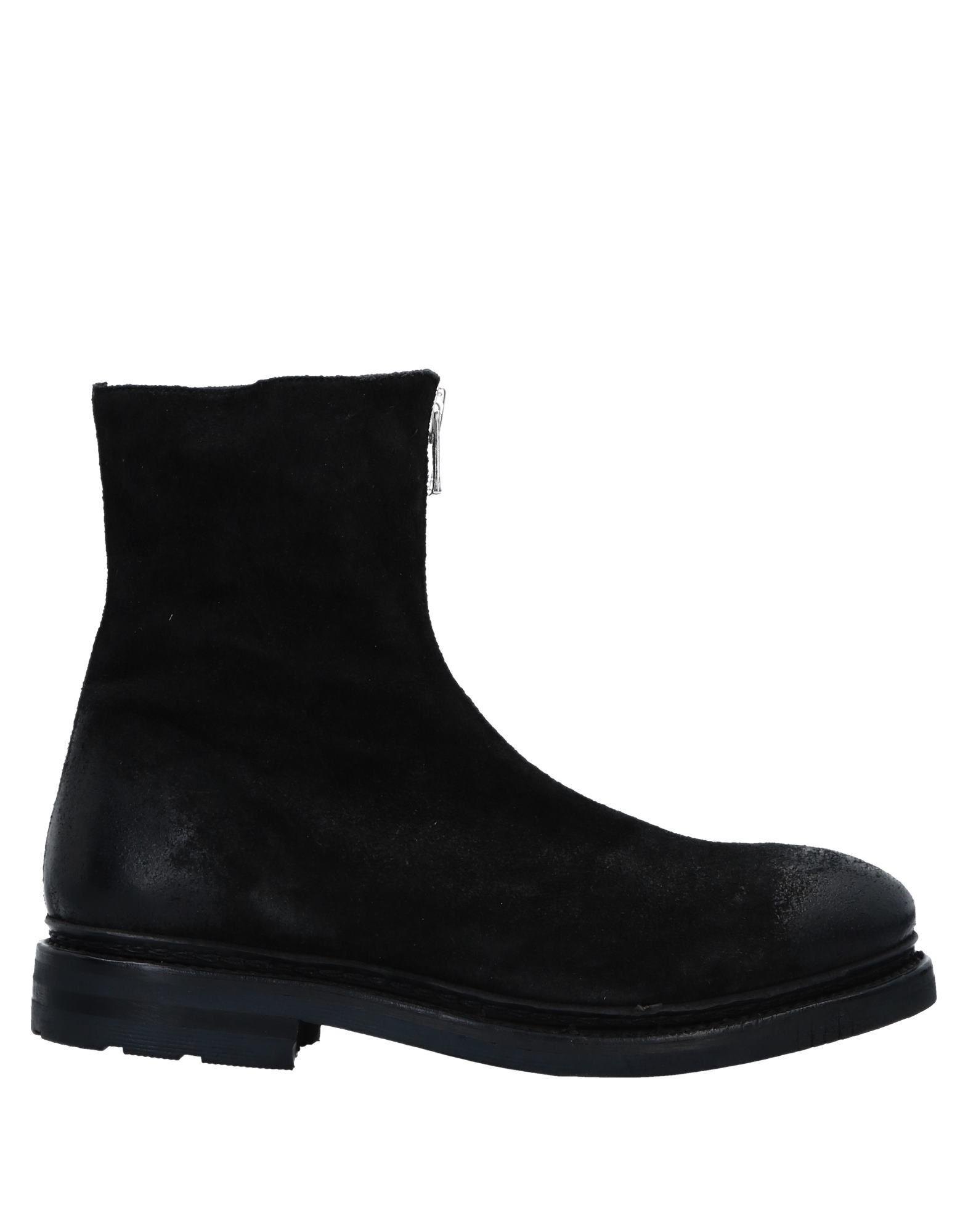 The Last Conspiracy Stiefelette Herren  11535493NP Gute Qualität beliebte Schuhe