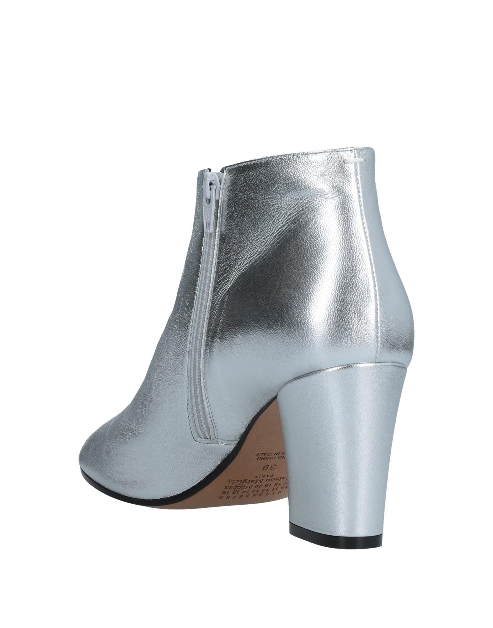 Maison 11535506QXGünstige Margiela Stiefelette Damen  11535506QXGünstige Maison gut aussehende Schuhe 1ed2ee