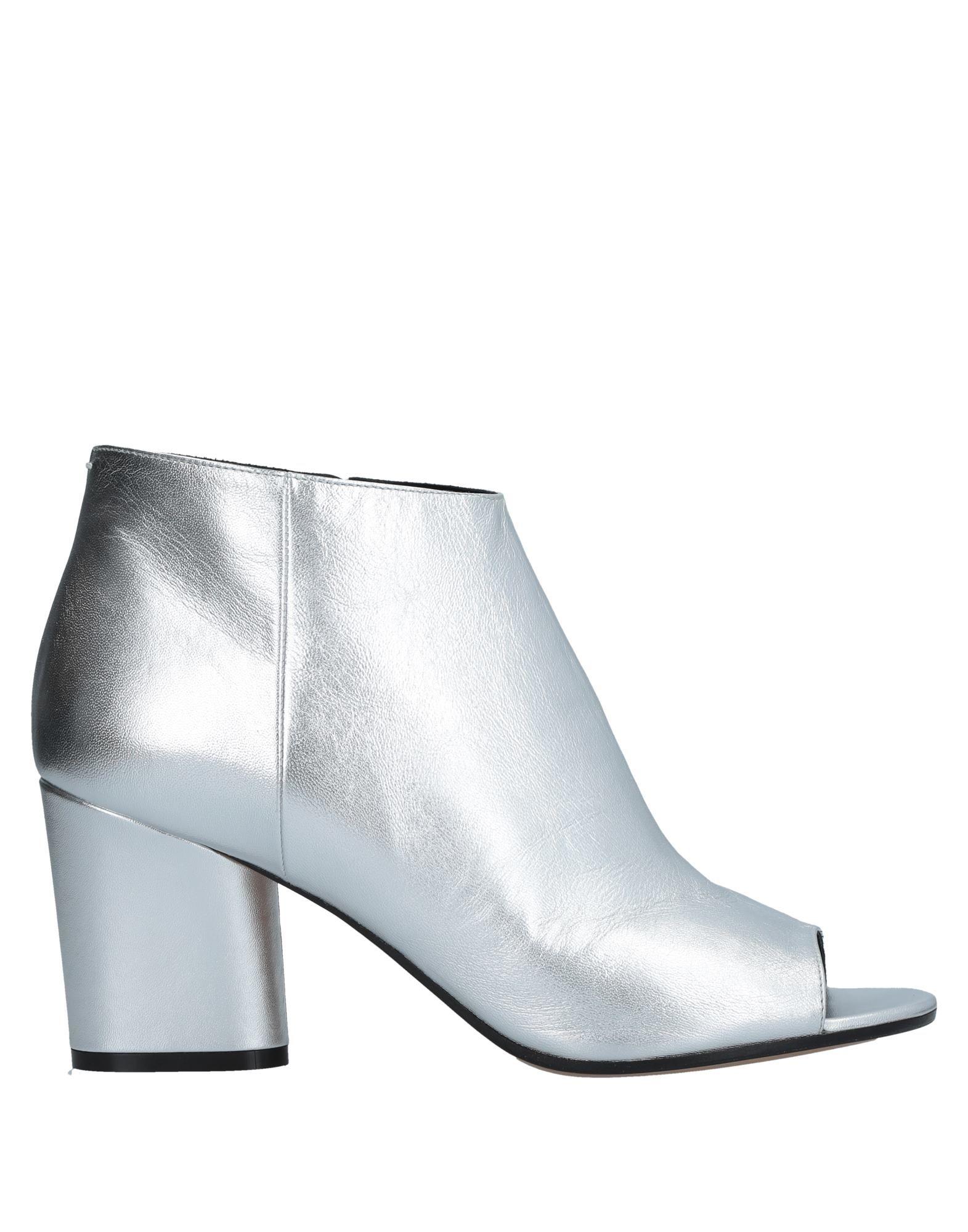 Maison Margiela Stiefelette Damen  11535506QXGünstige gut aussehende Schuhe