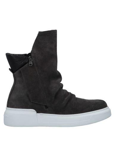 Zapatos con descuento Botín Savio Barbato Hombre - Botines Savio Barbato - 11535514EF Plomo
