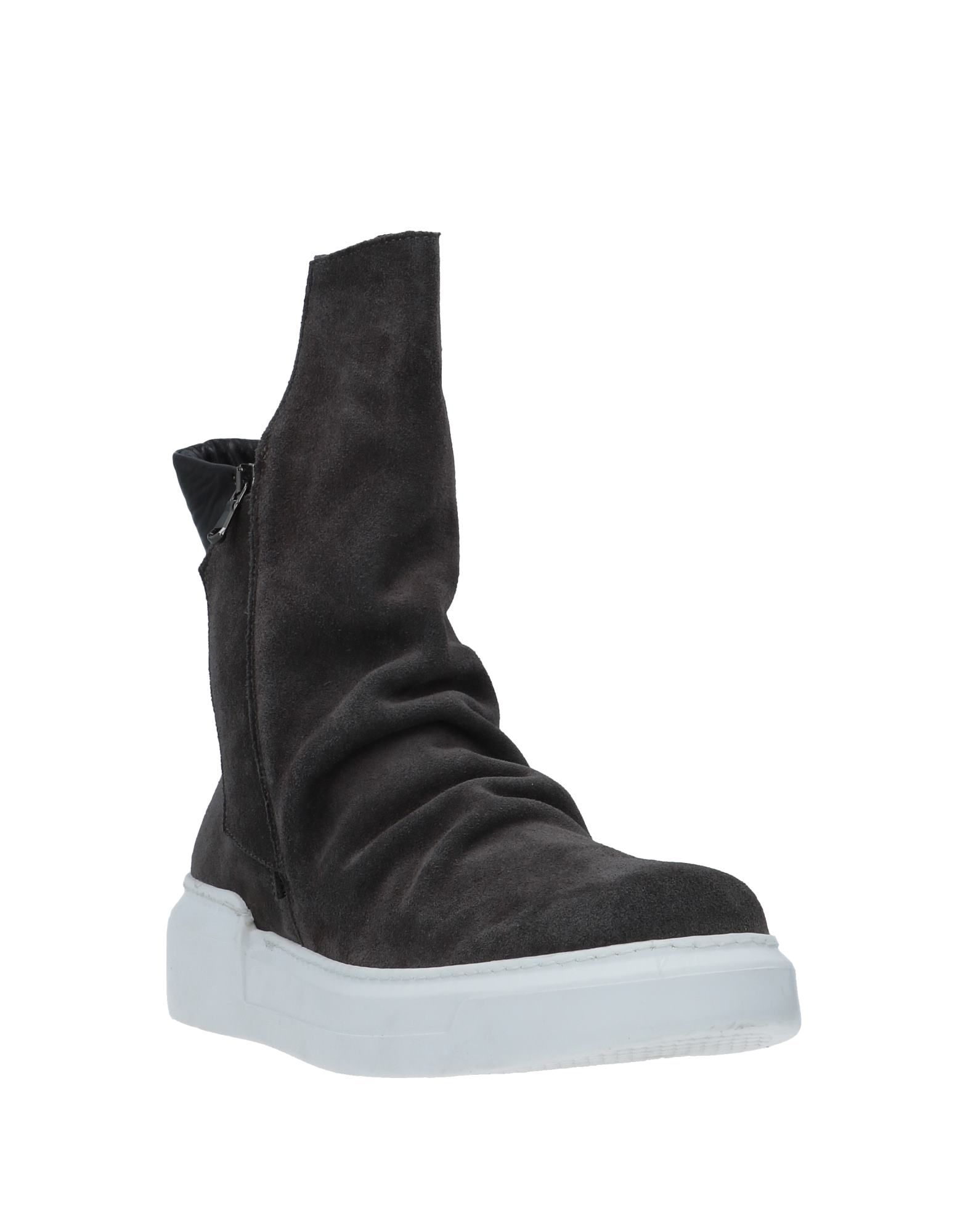 Savio Barbato Stiefelette Herren  11535514EF Gute Qualität beliebte Schuhe