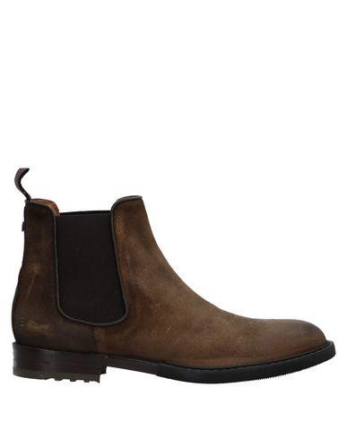 Zapatos con descuento Botín Brimarts Hombre - Botines Brimarts - 11535515SC Camel