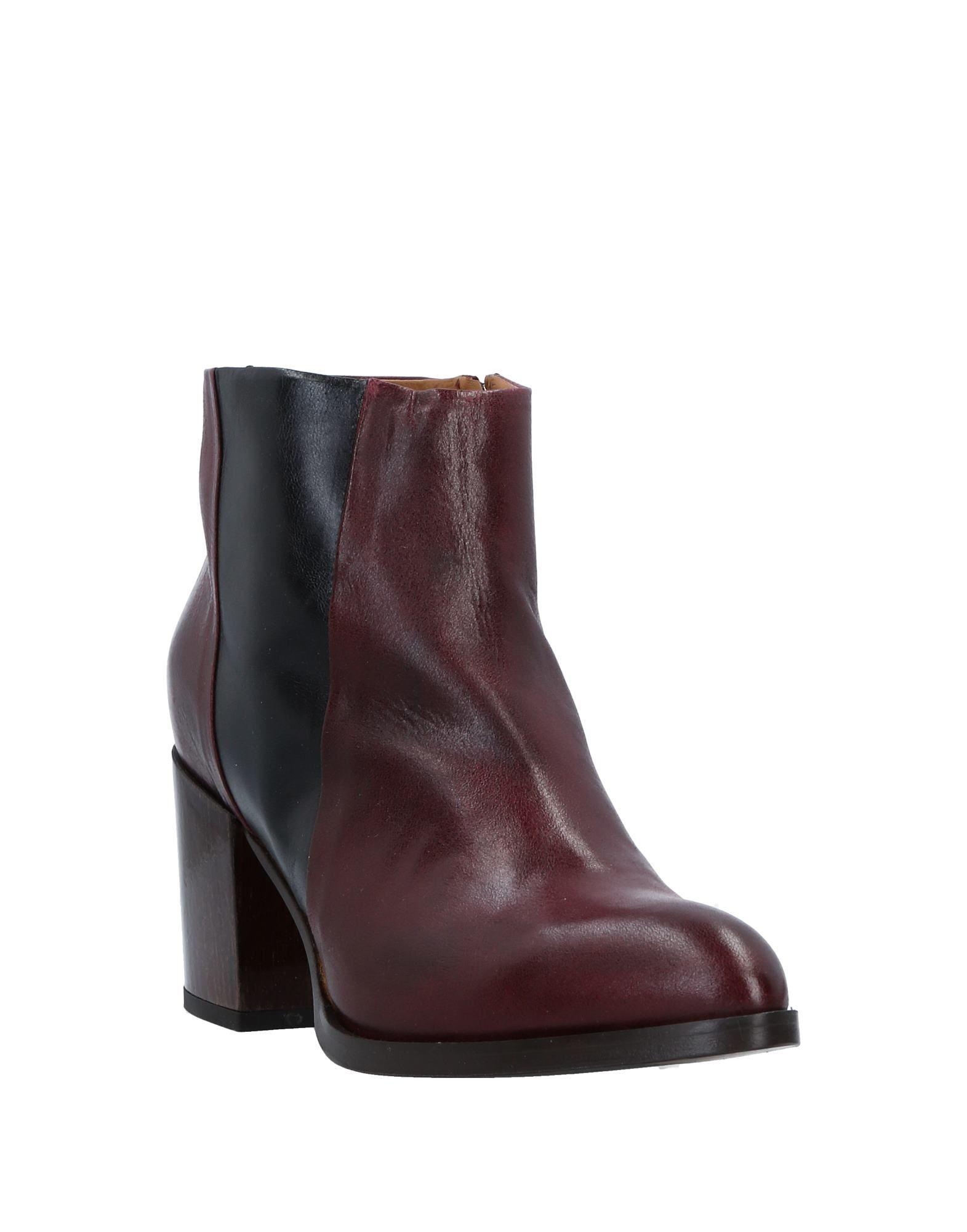 Stilvolle billige Schuhe Alberto 11535517DN Fermani Stiefelette Damen  11535517DN Alberto 34c0e1