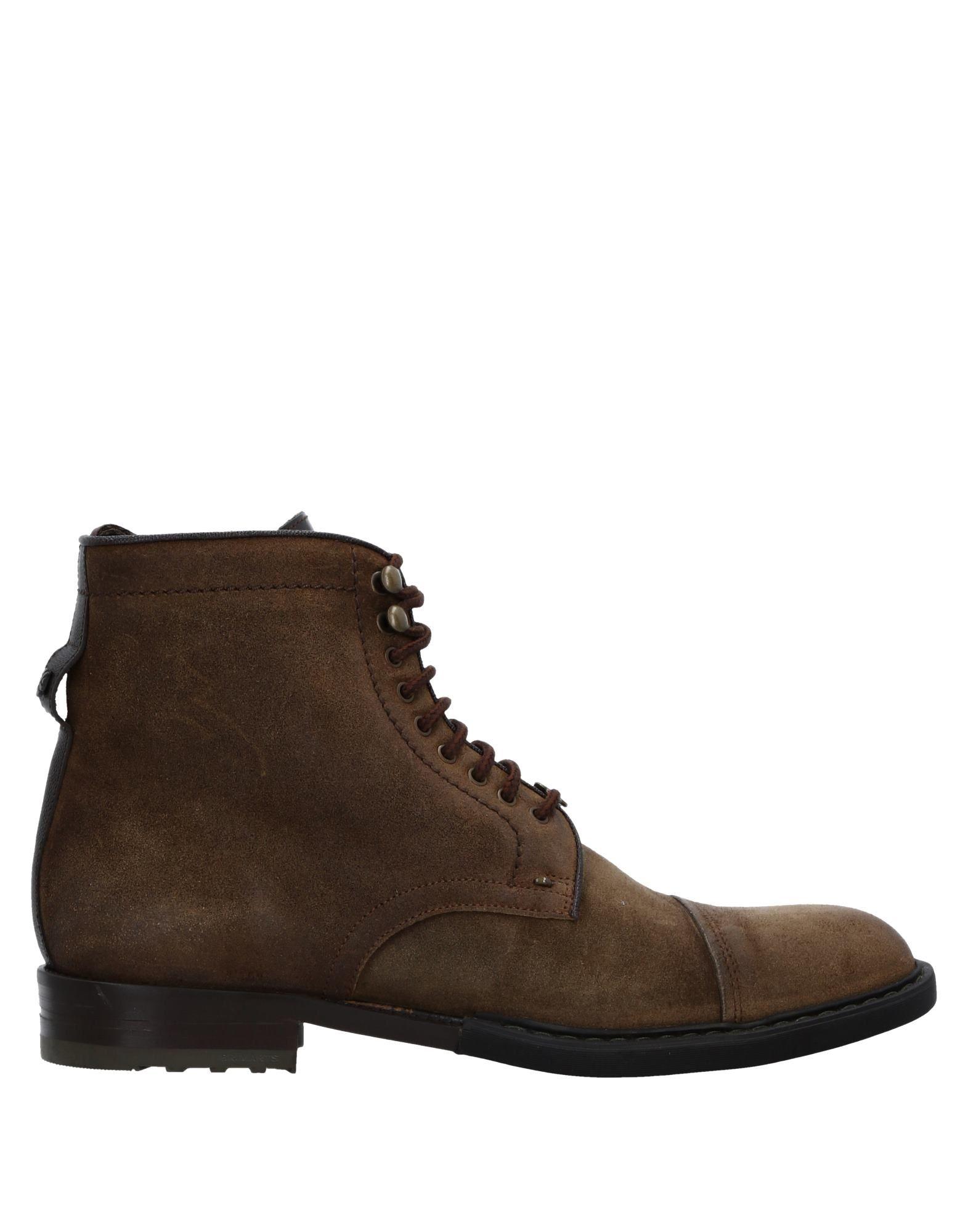 Brimarts Stiefelette Herren  11535518KM Gute Qualität beliebte Schuhe