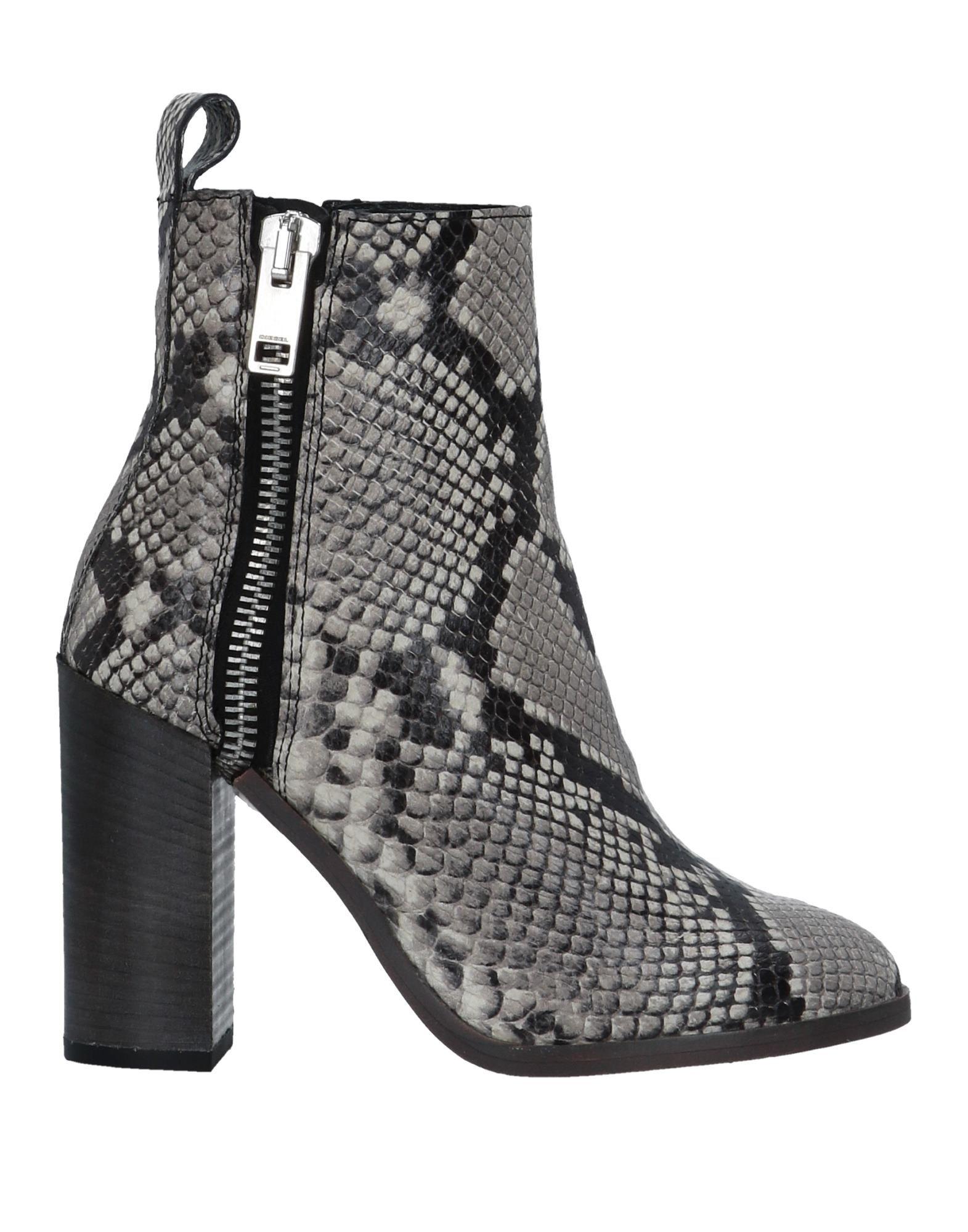 Diesel Stiefelette Damen  11535520NKGut aussehende strapazierfähige Schuhe