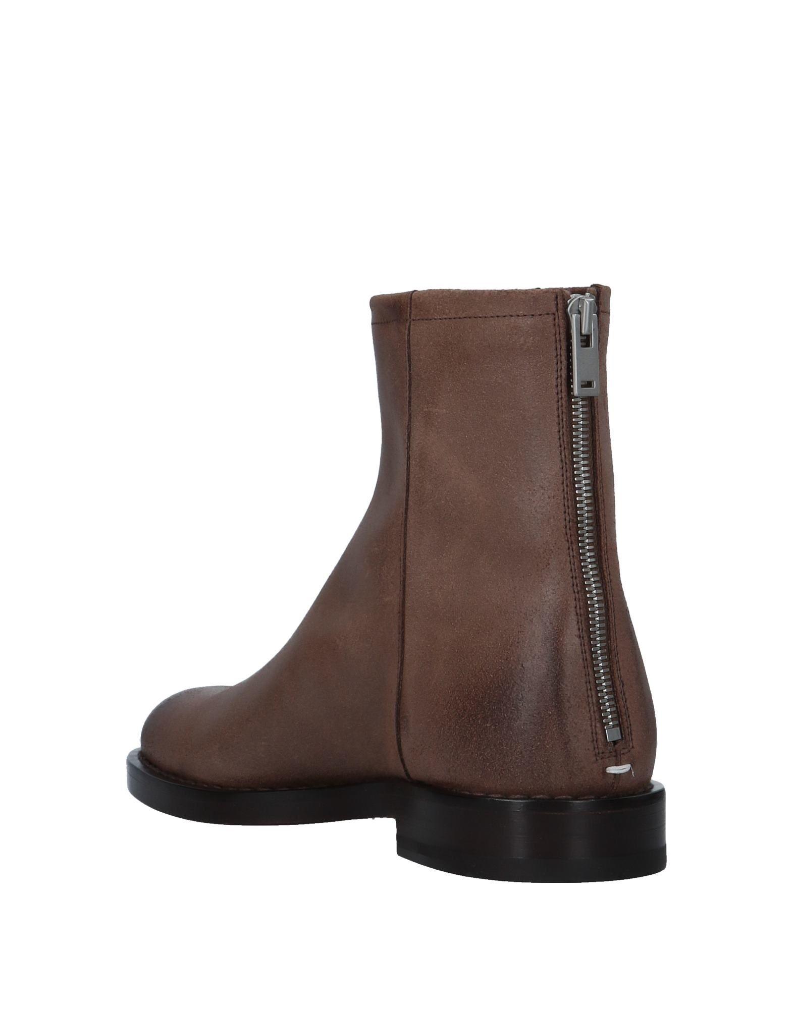 Maison Margiela Stiefelette Herren  11535525XB Gute Qualität beliebte Schuhe