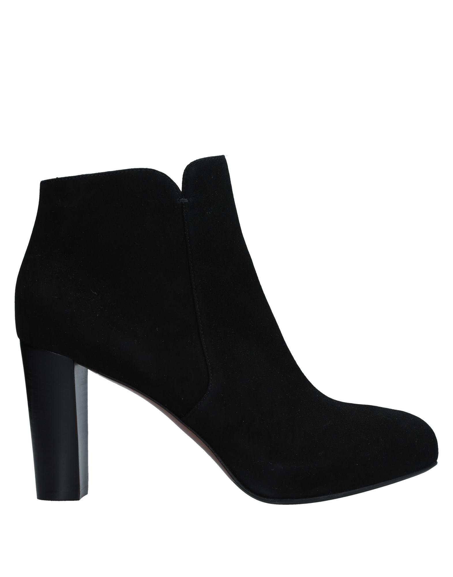 Lella Baldi Stiefelette Damen  11535530ABGut aussehende aussehende aussehende strapazierfähige Schuhe d4f3cb