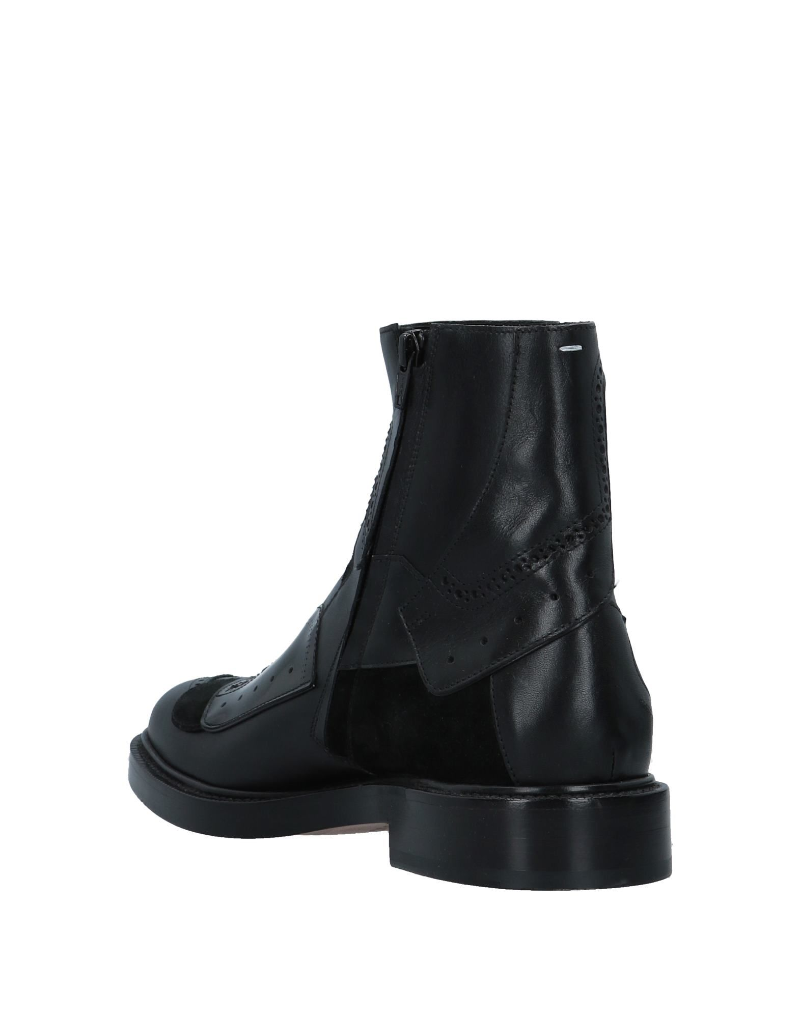 Maison Margiela Stiefelette Herren  11535532UD 11535532UD 11535532UD Gute Qualität beliebte Schuhe e1e08c