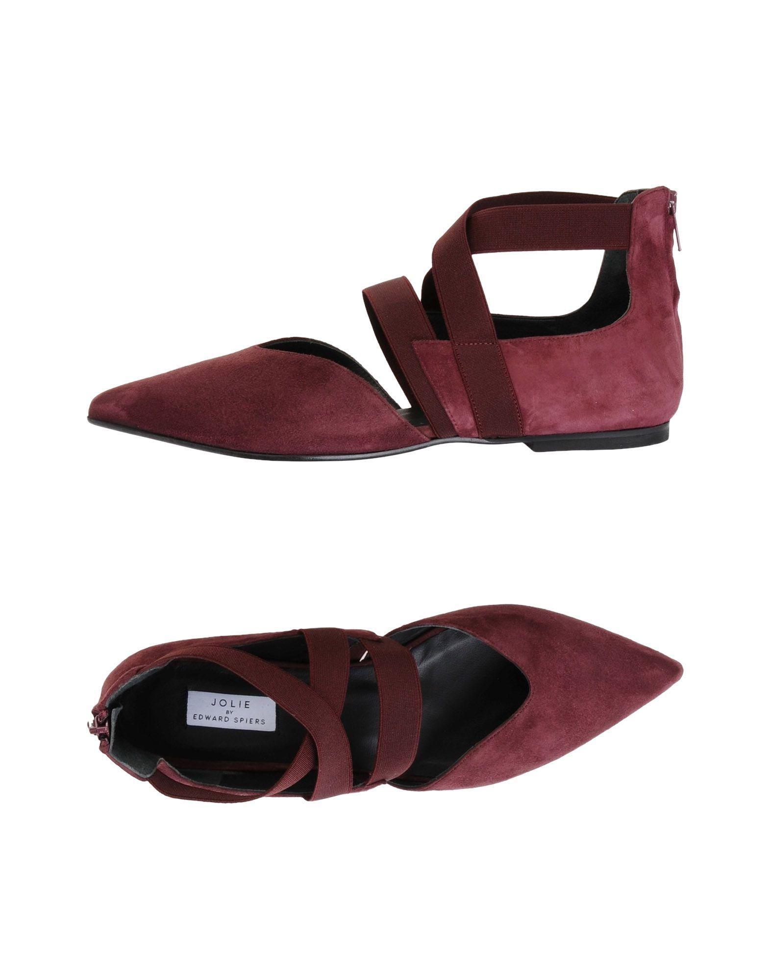Gut um billige Schuhe zu tragenJolie Damen By Edward Spiers Ballerinas Damen tragenJolie  11535536TJ a1d0f5