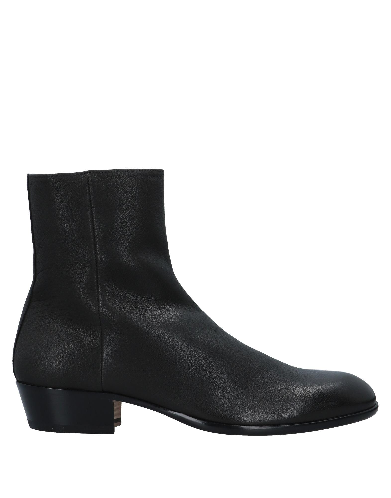 Maison Margiela Stiefelette Herren  11535543UO Gute Qualität beliebte Schuhe