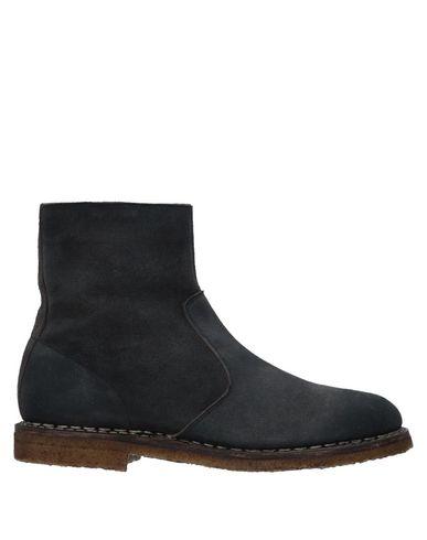 Zapatos de hombre y mujer de promoción por tiempo limitado Botín Maison Margiela Hombre - Botines Maison Margiela - 11535548GL Gris marengo