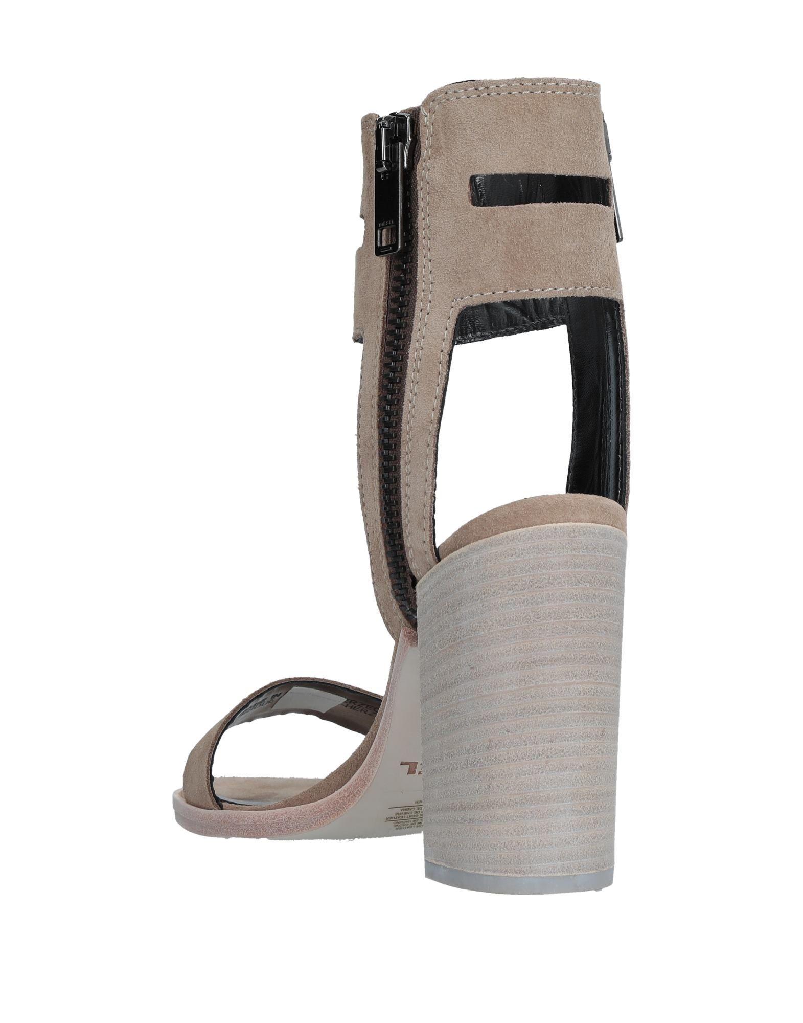Scarpe economiche e resistenti Sandali Diesel Donna - 11535550LS