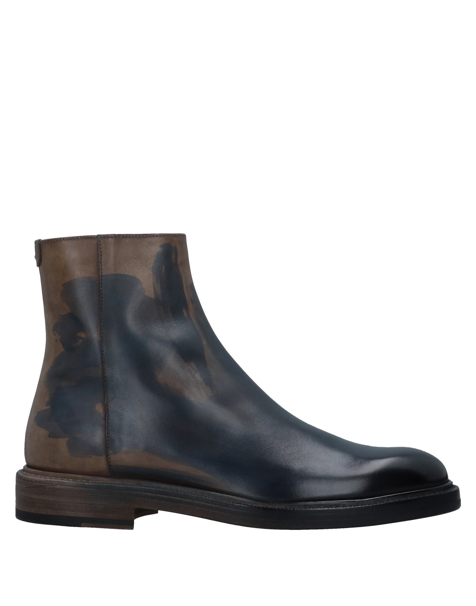 Maison Margiela Stiefelette Herren  11535557PQ Gute Qualität beliebte Schuhe Schuhe beliebte a9d1f0