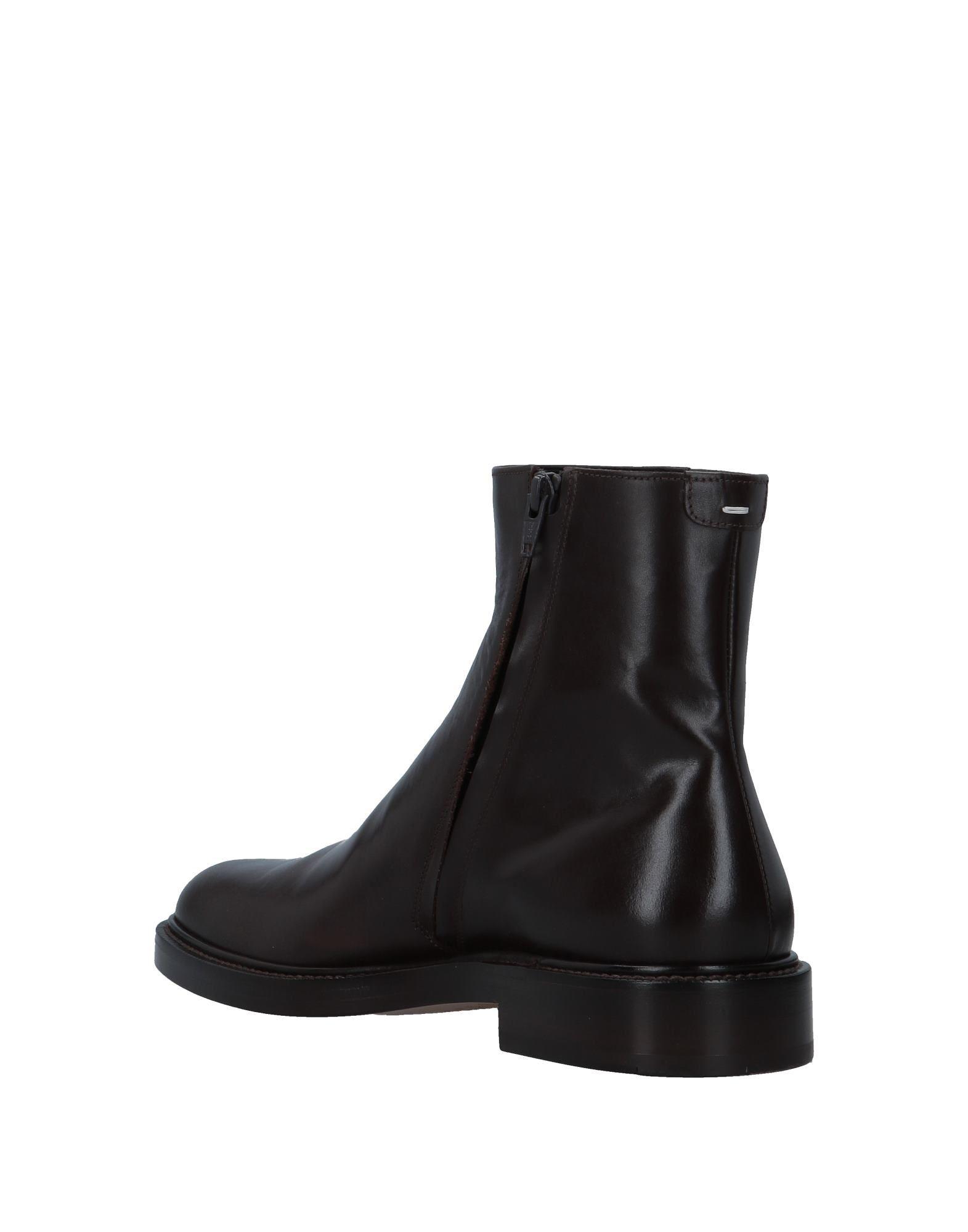 Maison Margiela Gute Stiefelette Herren  11535566DT Gute Margiela Qualität beliebte Schuhe 8495fa