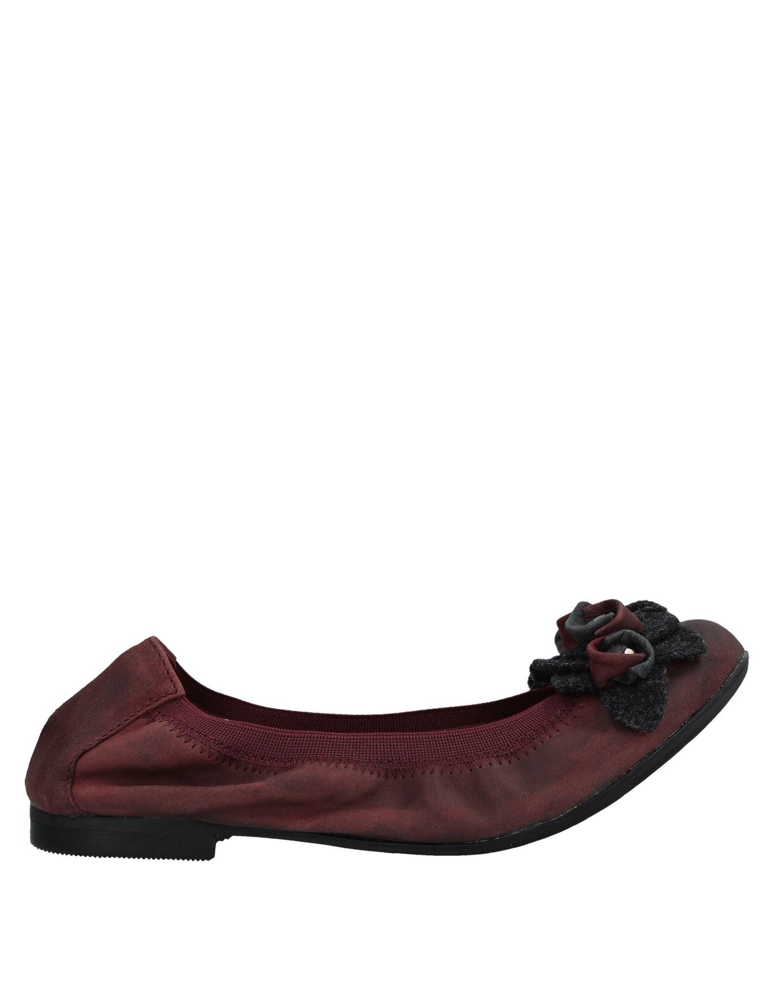 Clocharme Ballerinas Damen  beliebte 11535571IM Gute Qualität beliebte  Schuhe 842154