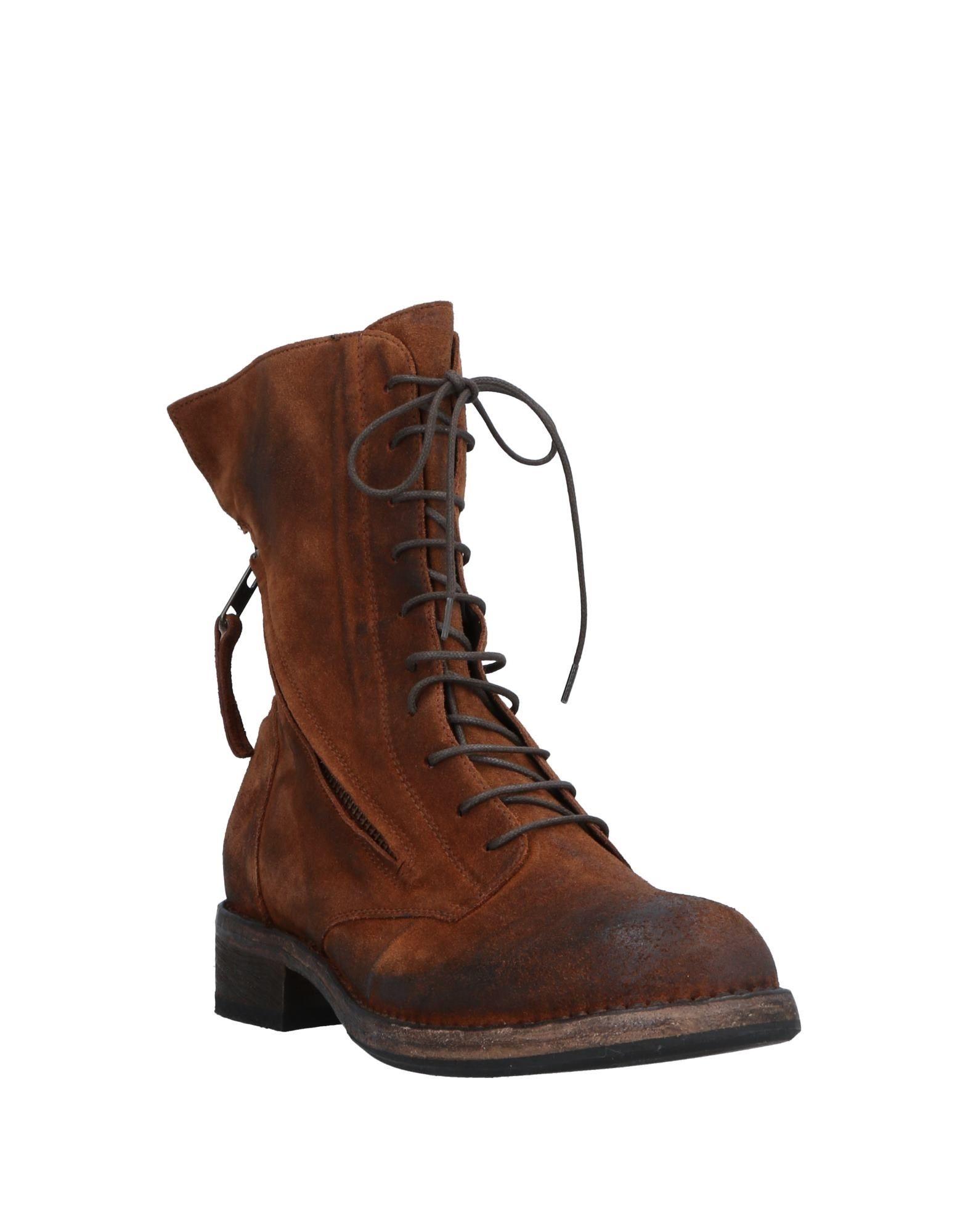 Stilvolle billige Schuhe Le  Qarant Stiefelette Damen  Le 11535586UK 4cece7
