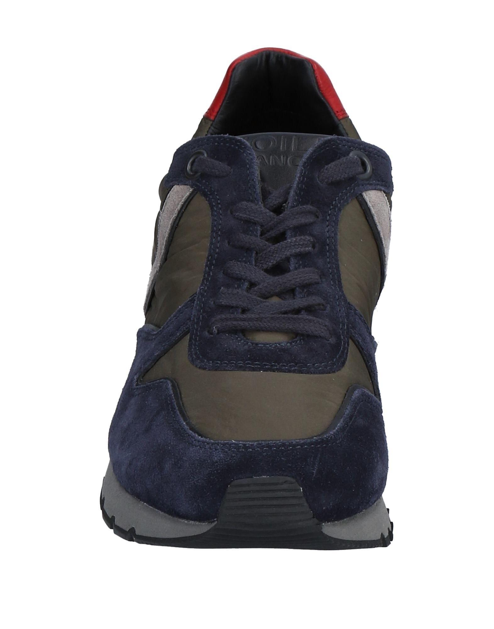 Voile Blanche Sneakers Herren  11535605VV 11535605VV  1675eb