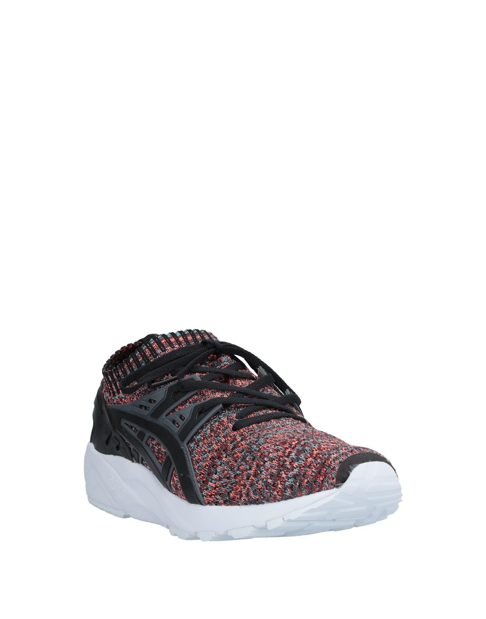 Rabatt echte Schuhe Asics Tiger Sneakers Herren  11535668UI