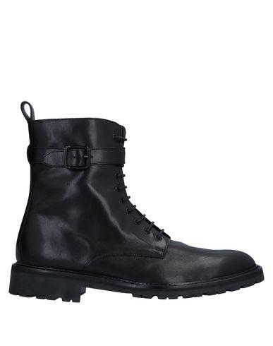 Zapatos con descuento Botines Botín Belstaff Hombre - Botines descuento Belstaff - 11535674IH Negro 7d8d31