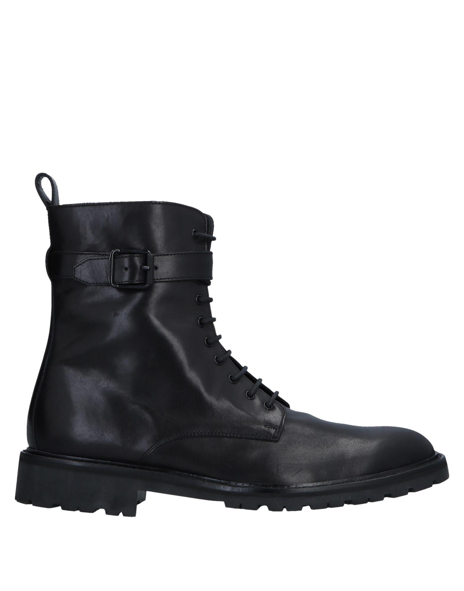 Belstaff Stiefelette Herren  11535674IH Gute Qualität beliebte Schuhe