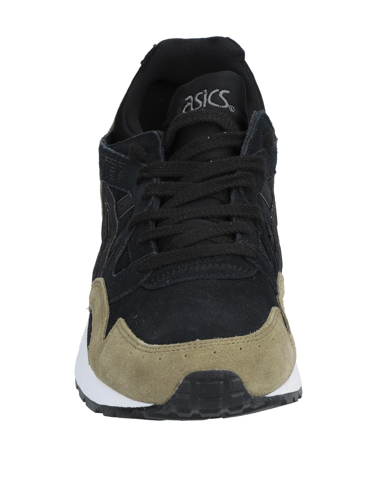 Rabatt Asics echte Schuhe Asics Rabatt Tiger Turnschuhes Herren 11535677LA 142d49