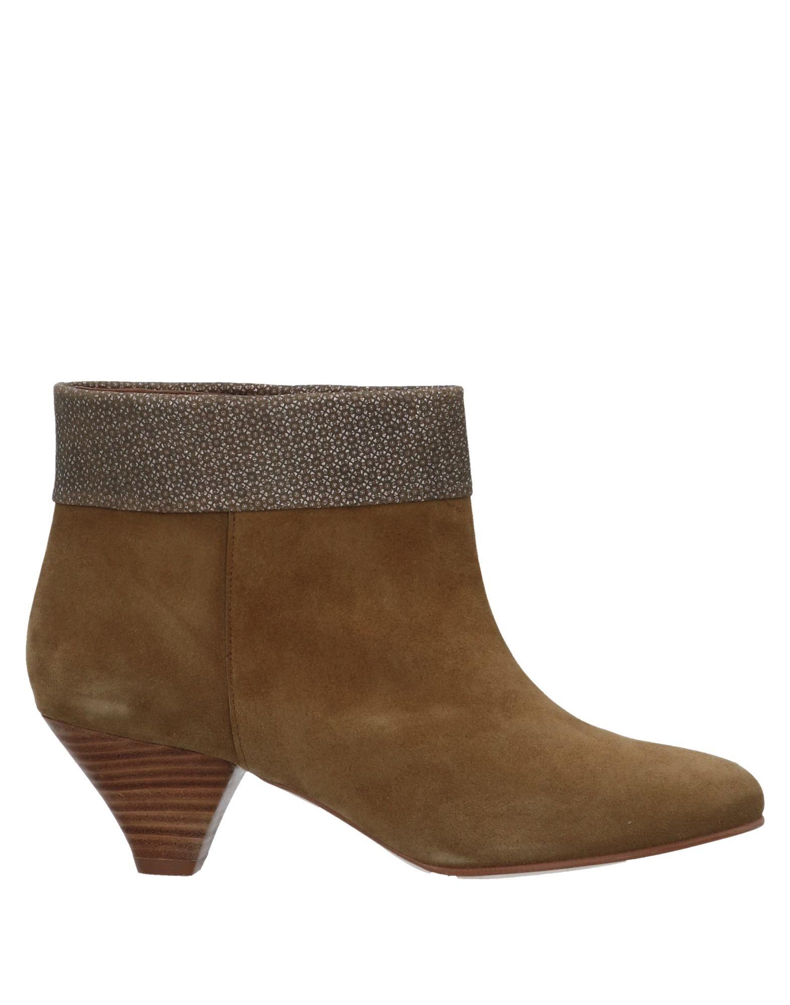 Sessun Stiefelette Damen  11535682WMGut aussehende strapazierfähige Schuhe
