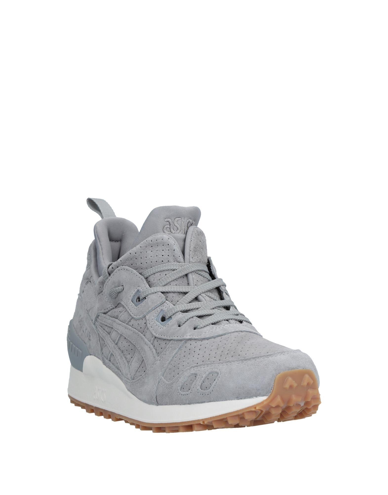 Rabatt Sneakers echte Schuhe Asics Tiger Sneakers Rabatt Herren  11535690JW 1c0698