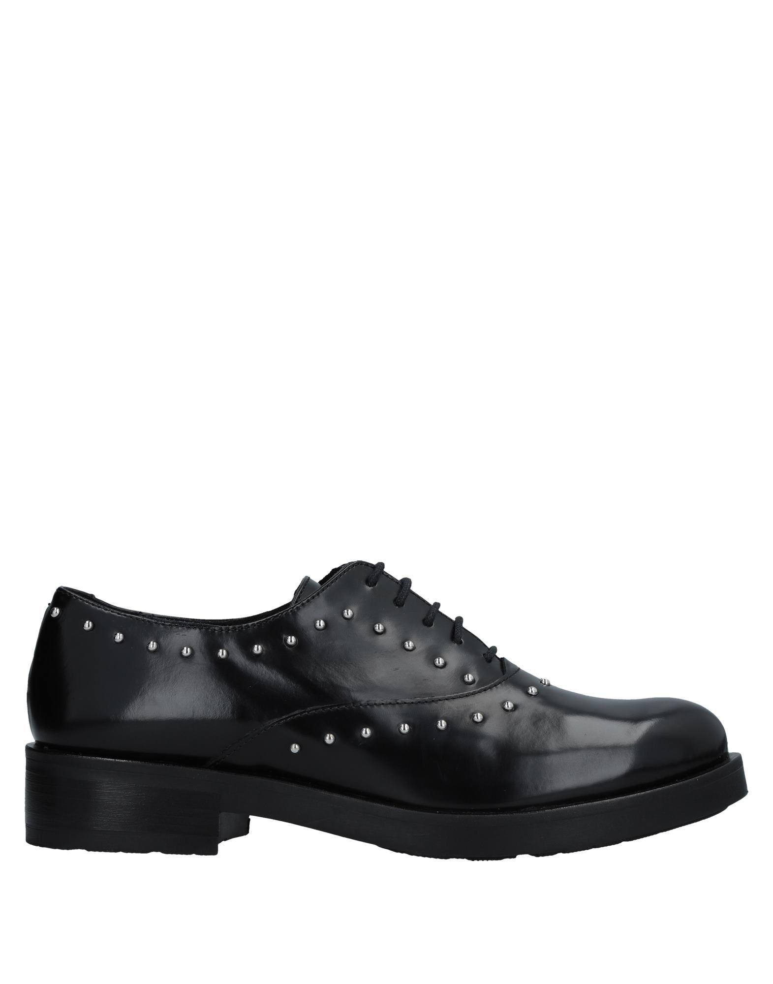 Stringate Tosca 11535691BR Blu Shoes Donna - 11535691BR Tosca 5fefa7