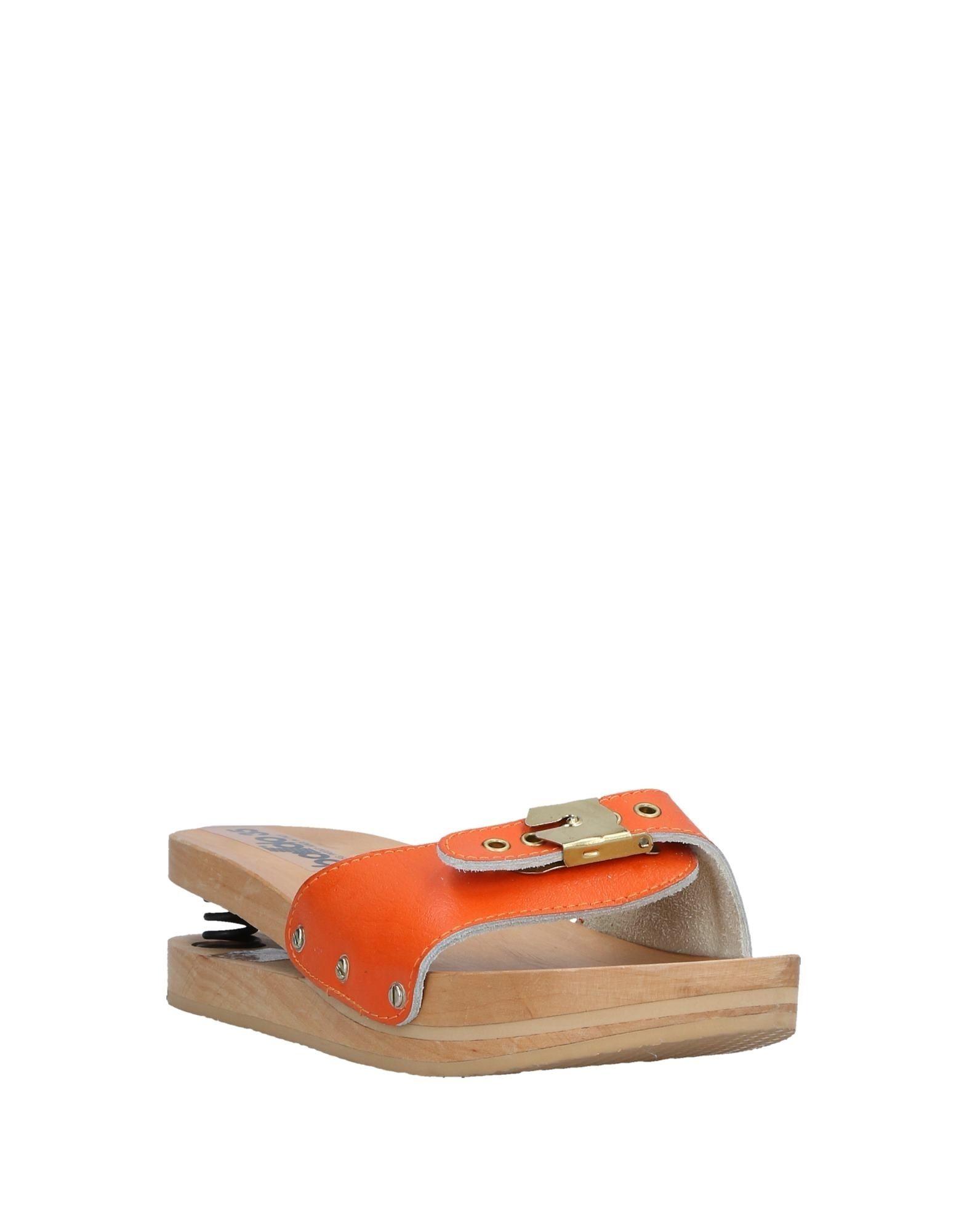 Baldo aussehende Pantoletten Damen  11535693DAGut aussehende Baldo strapazierfähige Schuhe 67add2