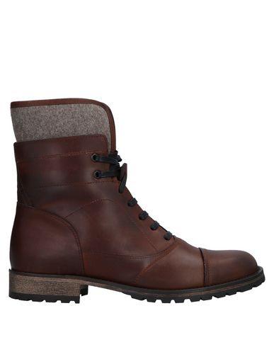 Zapatos de hombre y mujer promoción de promoción mujer por tiempo limitado Botín Belstaff Hombre - Botines Belstaff - 11535694IF Marrón ab2186