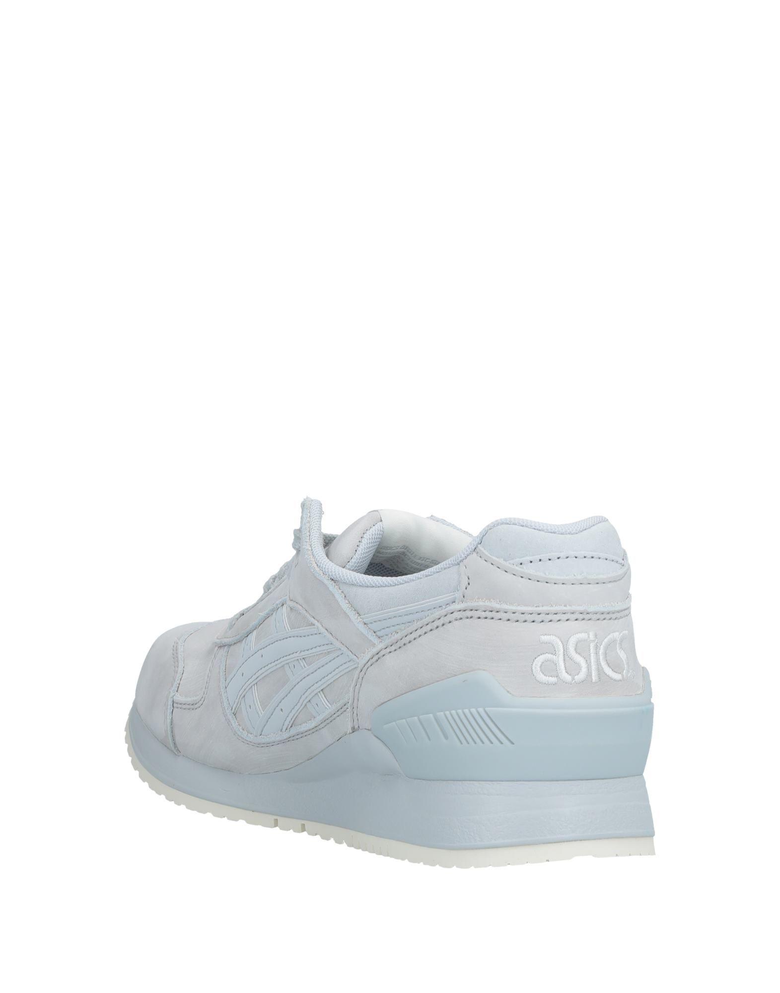 Rabatt Tiger echte Schuhe Asics Tiger Rabatt Sneakers Herren  11535701IB 256e1e