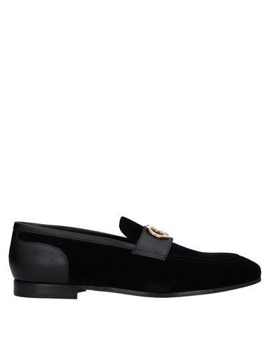 Zapatos con descuento Mocasín Dsquared2 Hombre - Mocasines Dsquared2 - 11535713PS Azul oscuro