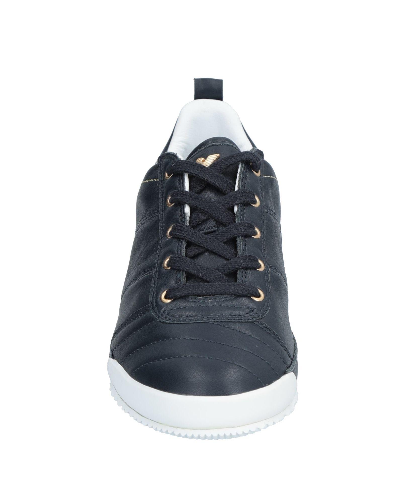 Gut um Jeans billige Schuhe zu tragenArmani Jeans um Sneakers Damen  11535715HX 0087d9