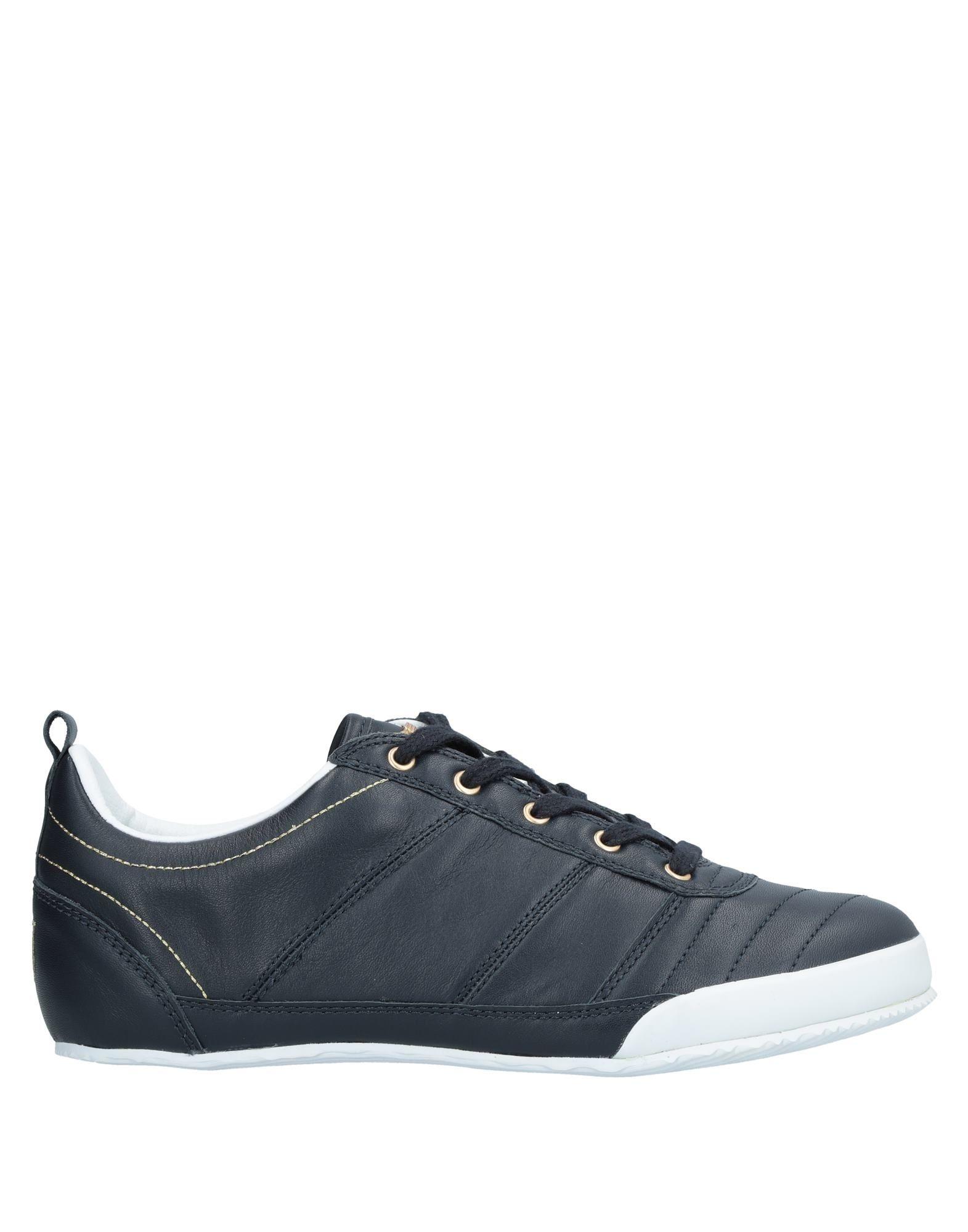 Cómodo y bien parecido Zapatillas Armani Jeans - Mujer - Jeans Zapatillas Armani Jeans  Azul oscuro 721227