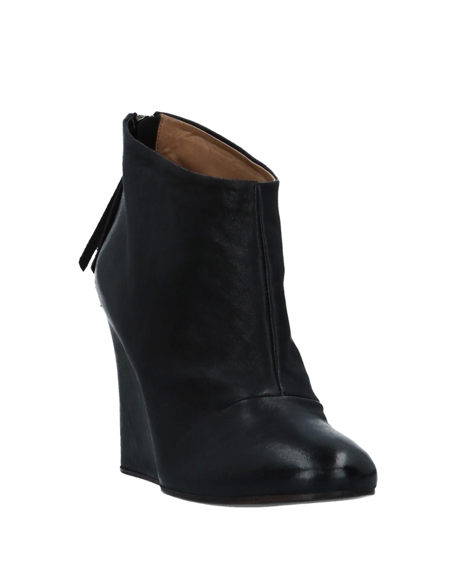 Rabatt Schuhe Premiata Damen Stiefelette Damen Premiata  11535718OH 8b4aaa