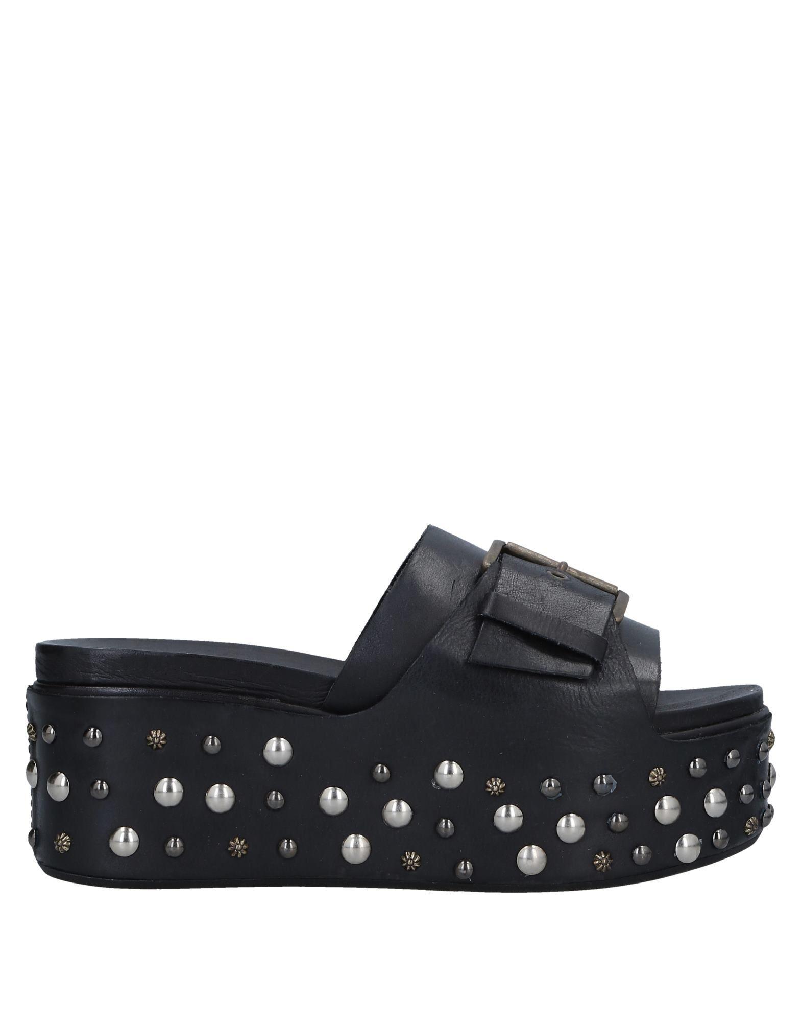 Gut um billige Schuhe zu 11535721VO tragenCriteria Sandalen Damen  11535721VO zu 8f3445