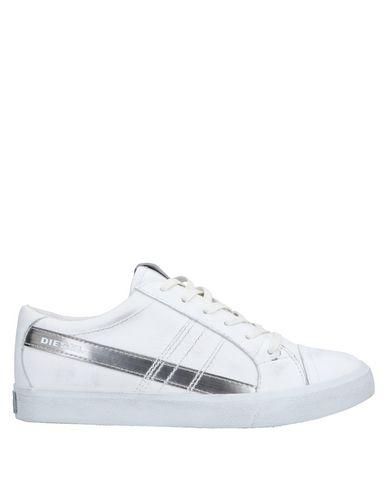 Zapatos especiales para hombres y mujeres Zapatillas Diesel Mujer - - Zapatillas Diesel - Mujer 11535722EJ Blanco 02188b