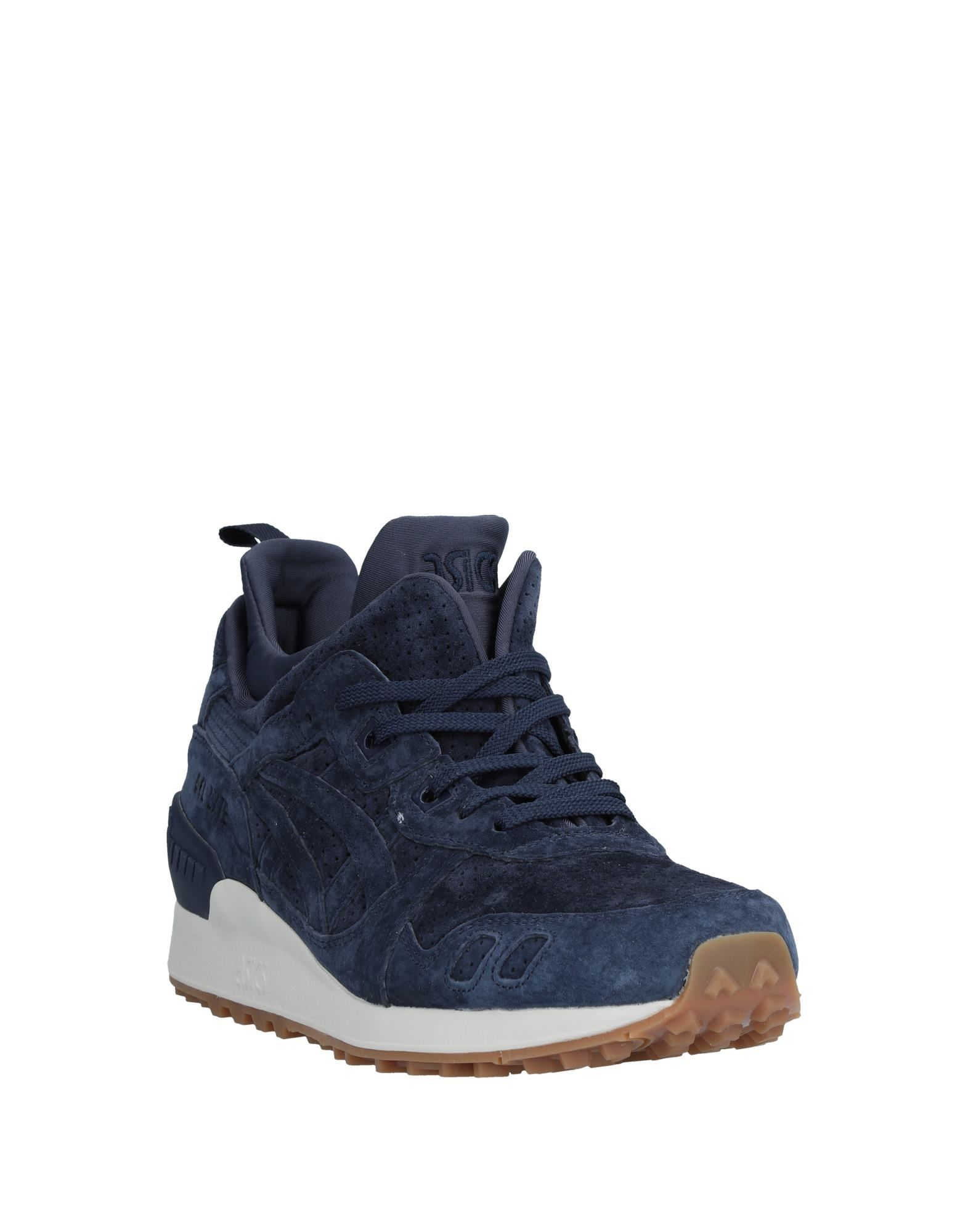 Rabatt Sneakers echte Schuhe Asics Tiger Sneakers Rabatt Herren  11535724HB 89352e