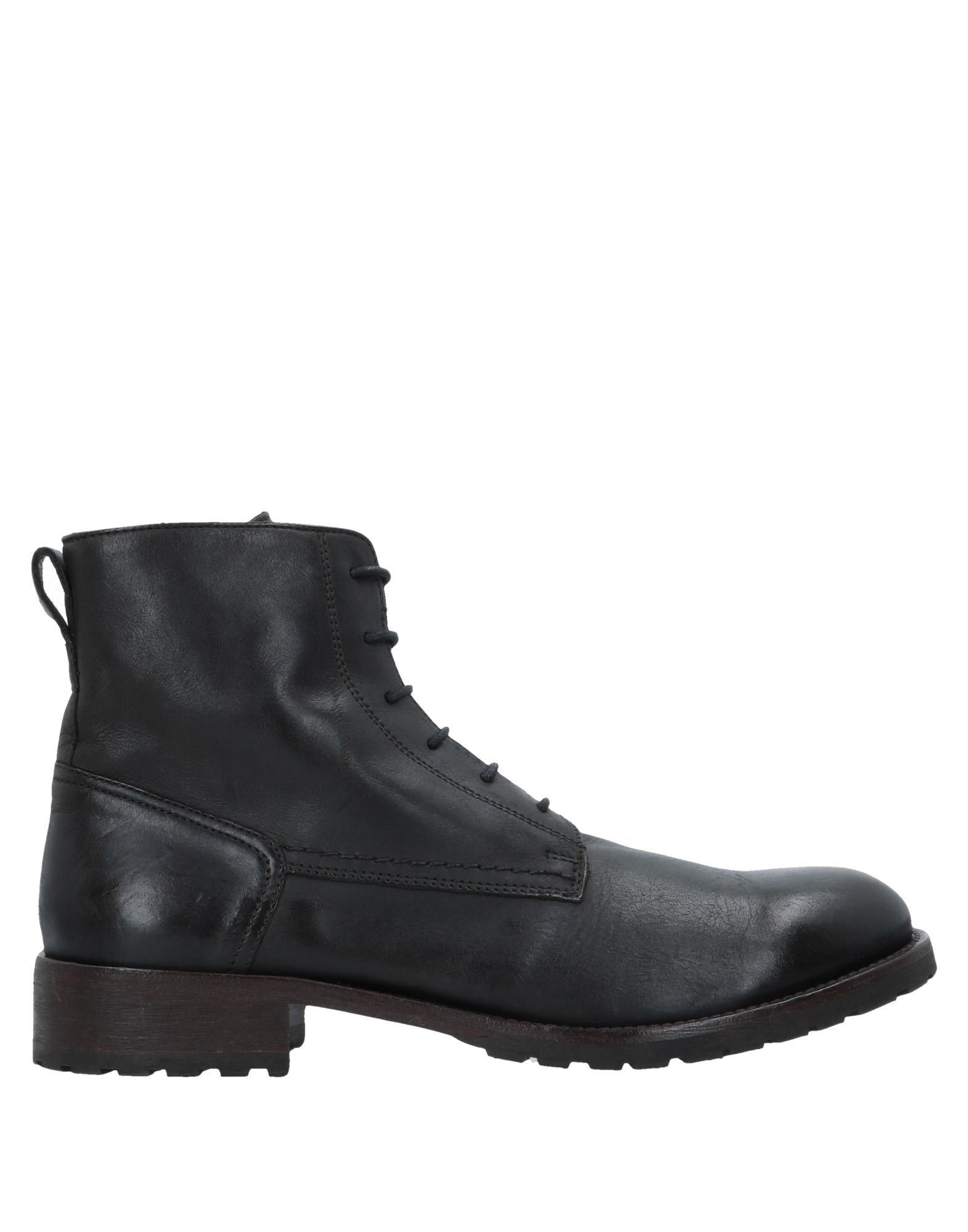 Belstaff Stiefelette Herren  11535735DF Gute Qualität Schuhe beliebte Schuhe Qualität b478ac
